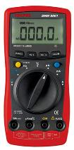 Digital multimeter Handheld Tecpel DMM-8060 RS-232