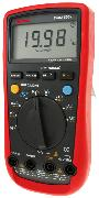 Digital USB  Multimeter handheld Tecpel DMM-8062