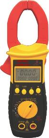 clamp power meter AC 1000A current measuremnet clamp on meter DPM-041