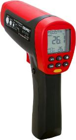 High temperature infrared thermometer laser dit518