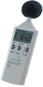 DSL-332 Sound Level Meter Digital noise meter