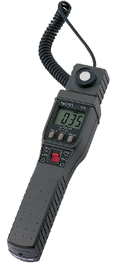 Digital Light Meter DLM-530