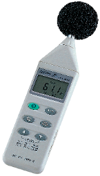 Digital Sound Level Meter DSL-330