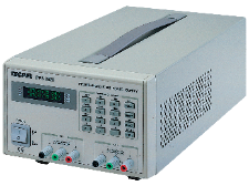 Programmable Power Supply pps-3520