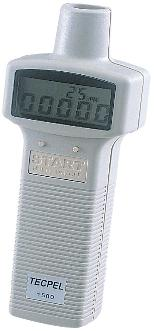 Digital Tachometer Contact  Non Contact